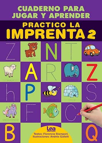 Libro Practico La Imprenta 2