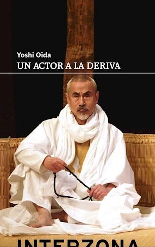 Libro Un Actor A La Deriva