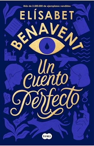 Libro Un Cuento Perfecto