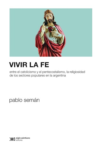 Libro Vivir La Fe