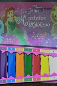 Descargar Xilofono Princesas
