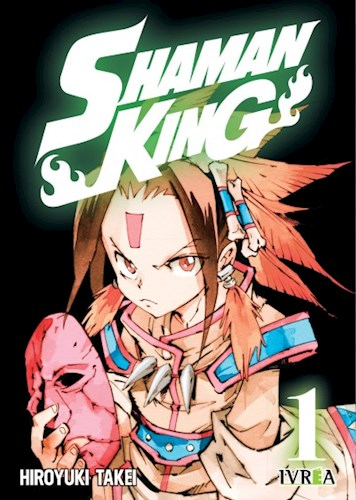 Libro 1. Shaman King ( Edicion 2 En 1 )