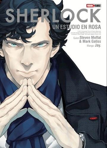 Libro 1. Sherlock