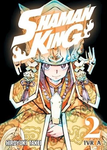 Libro 2. Shaman King ( Edicion 2 En 1 )