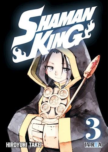 Libro 3. Shaman King ( Edicion 2 En 1 )