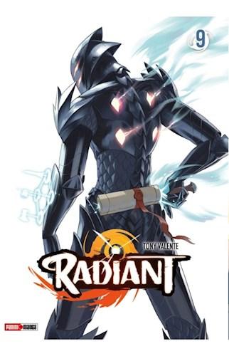 Libro 9. Radiant