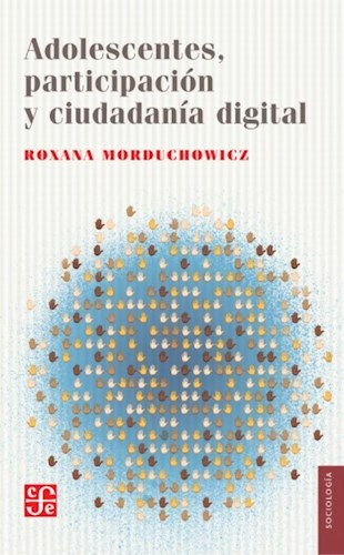 Libro Adolescentes , Participacion Y Ciudadania Digital