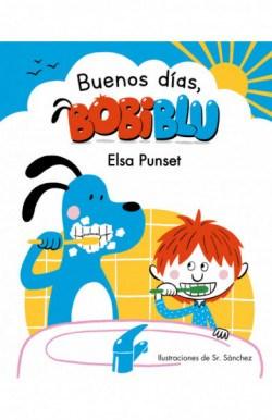 Libro Buenos Dias , Bobiblu