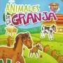 Libro Divertizoo - Animales De La Granja