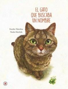 Libro El Gato Que Buscaba Un Nombre