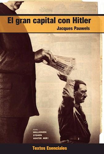 Libro El Gran Capital Con Hitler