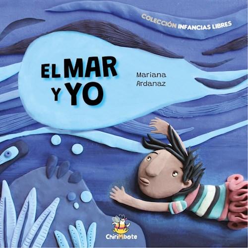 Libro El Mar Y Yo