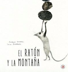Libro El Raton Y La Montaña