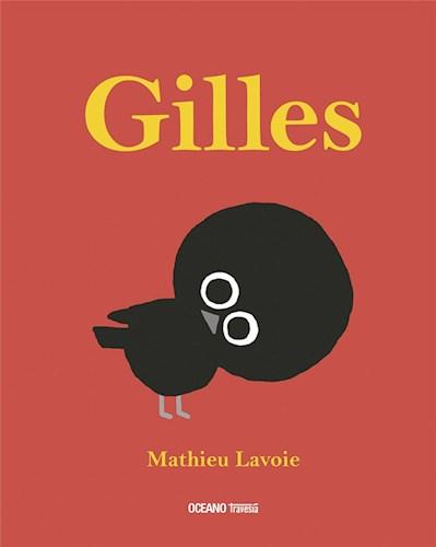 Libro Gilles