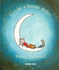 Libro Gracias Y Buenas Noches