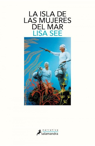 Libro La Isla De Las Mujeres Del Mar