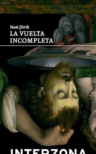 Libro La Vuelta Incompleta