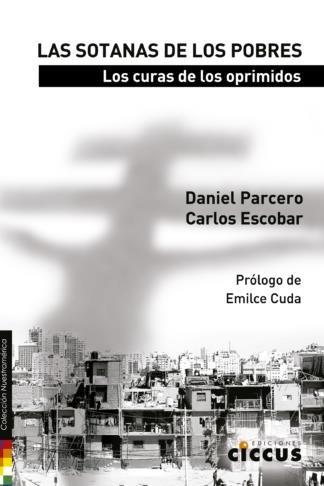 Libro Las Sotanas De Los Pobres