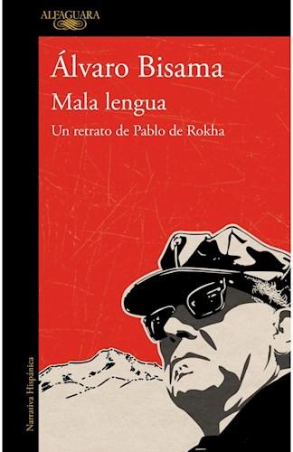 Libro Mala Lengua