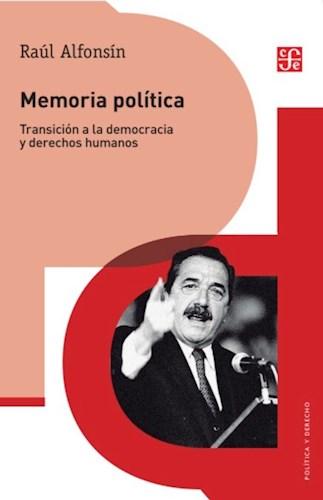 Libro Memoria Politica