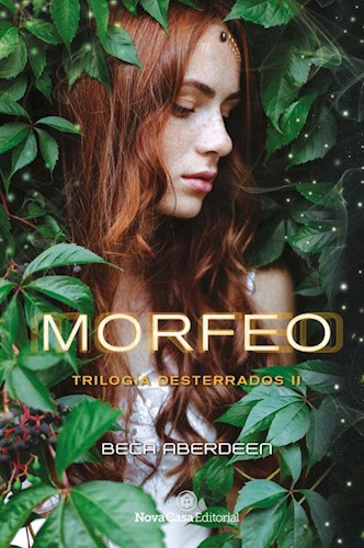 Libro Morfeo (Trilogia Desterrados: 2)