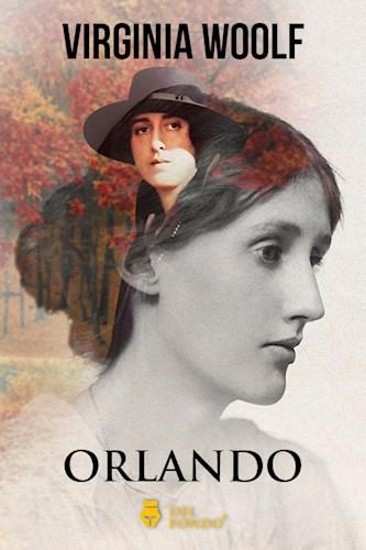 Libro Orlando