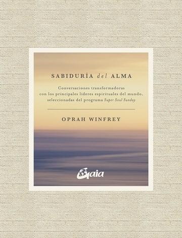 Libro Sabiduria Del Alma