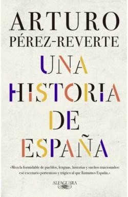 Libro Una Historia De España