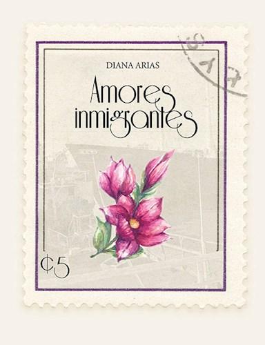 Libro Amores Inmigrantes