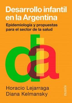 Libro Desarrollo Infantil En La Argentina