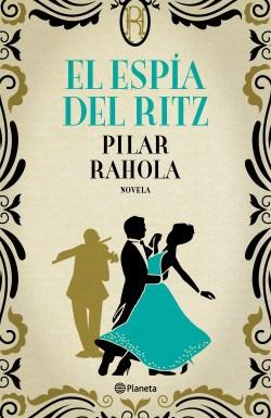 Libro El Espia Del Ritz