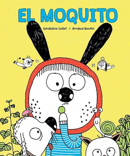 Libro El Moquito