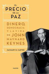 Descargar El Precio De La Paz Carter Zachary D.