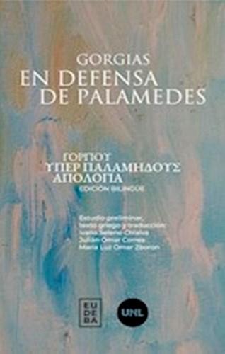 Libro En Defensa De Palamedes