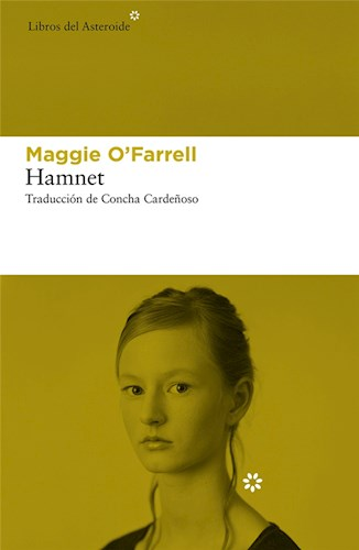 Libro Hamnet
