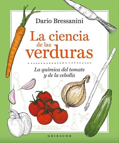 Libro La Ciencia De Las Verduras
