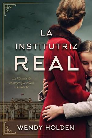 Libro La Institutriz Real