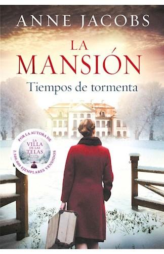 Libro La Mansion