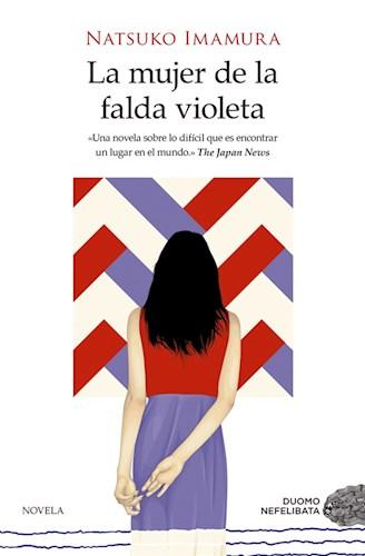 Libro La Mujer De La Falda Violeta