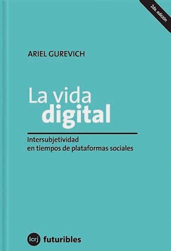Libro La Vida Digital