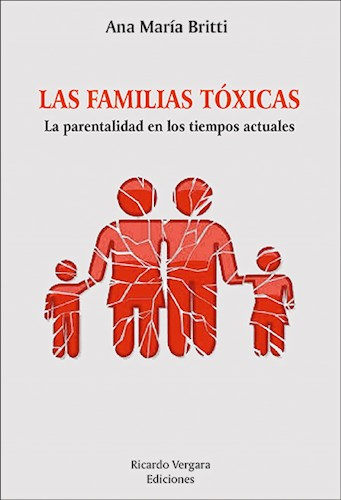 Libro Las Familias Toxicas