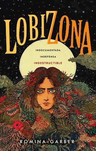 Libro Lobizona