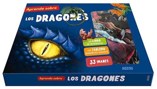 Libro Los Dragones