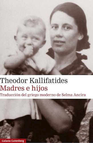 Libro Madres E Hijos