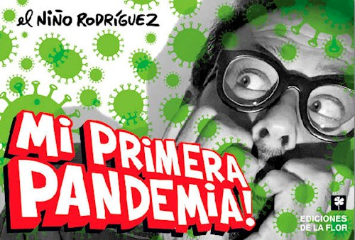 Libro Mi Primera Pandemia