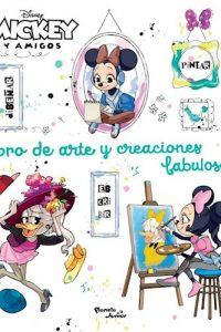 Descargar Minnie Libro De Arte Disney