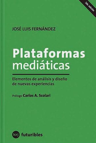 Libro Plataformas Mediaticas