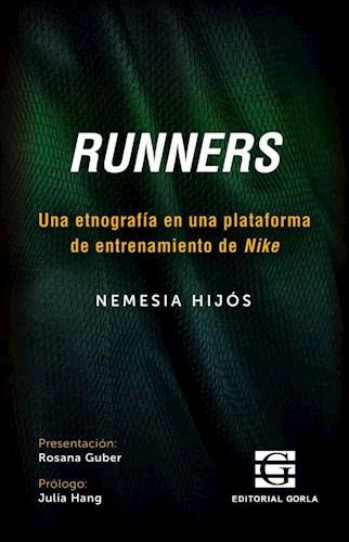 Libro Runners .Una Etnografia En Una Plataforma De Entrenamiento De Nike