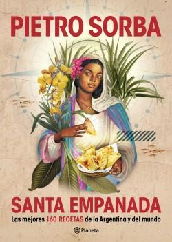 Libro Santa Empanada