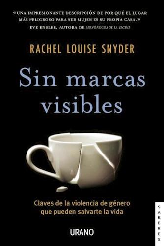 Libro Sin Marcas Visibles